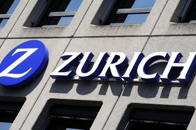 Zurich Insurance front office