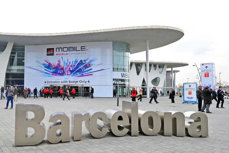 Fira Barcelona - Mobile World Congress 2017