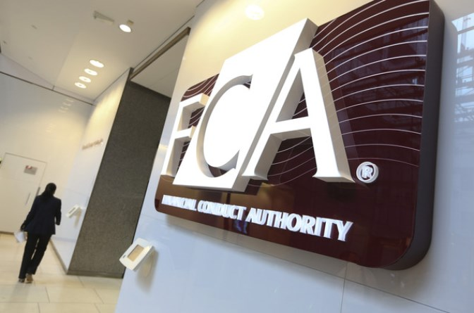 Financial Conduct Authority (FCA) offices