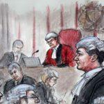 Justice Flaux Court Judgement