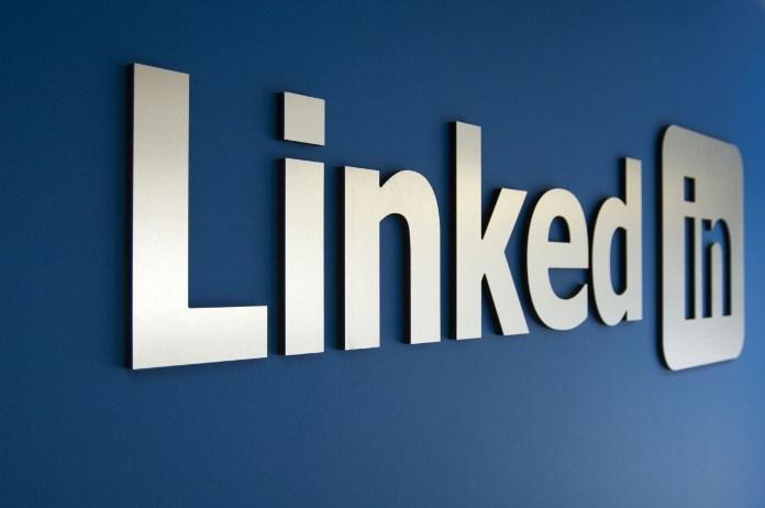 LinkedIn company