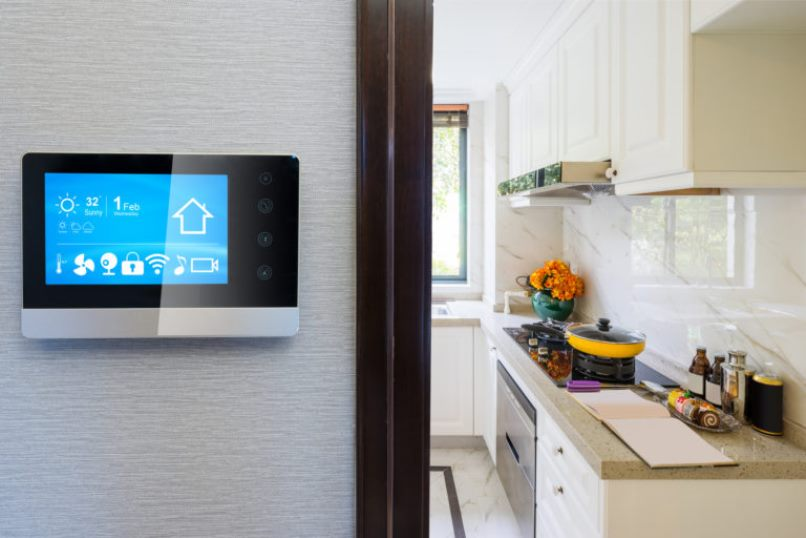 Smart Homes Imminence Presents New Incentives To Insurers