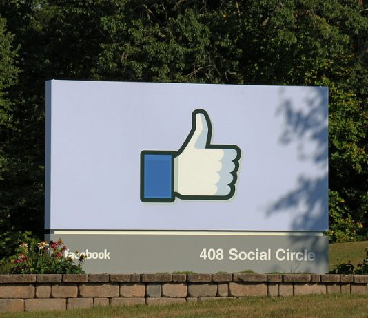 Facebook Forest City Data Center