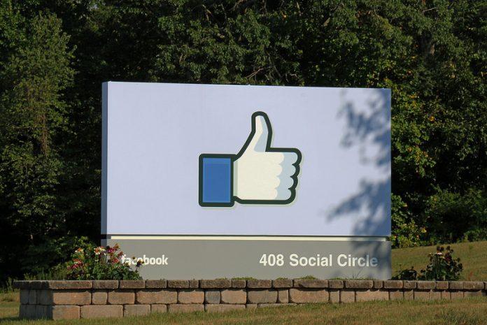 Facebook Forest City Data Center