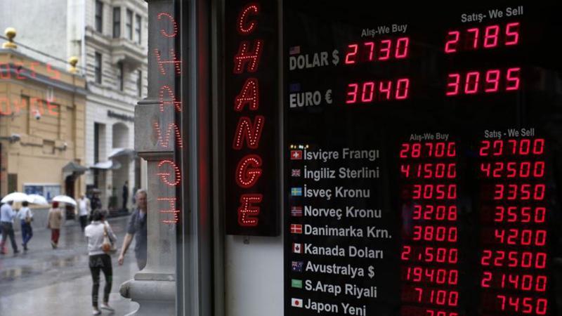 Turkeys debt rating hit on concerns over hard landing risks telerisk