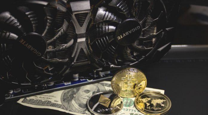 cryptocurrencies-exchanges