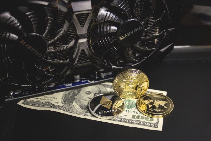 can bitcoin and other cryptocurrencies solve root causes of poverty