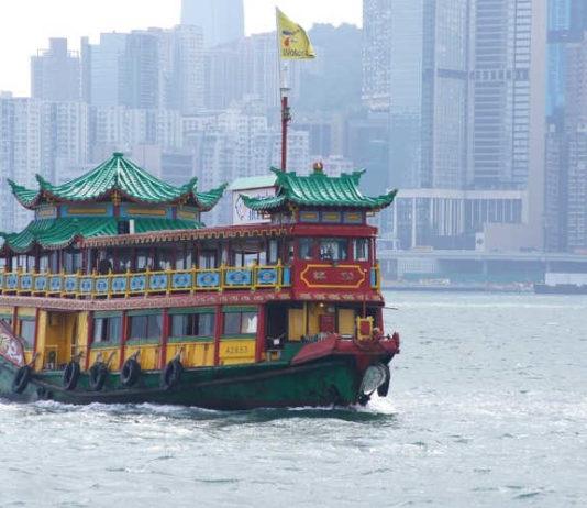Hong Kong's insurance regualtor intends to promote insurtech