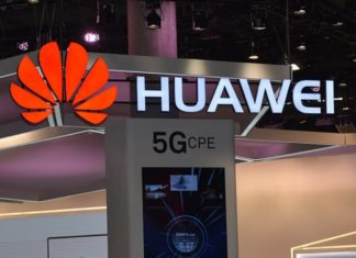 Huawei 5G vision at Mobile World Conference 2018